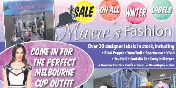 1875a67756 Focus on Maxies Fashion
