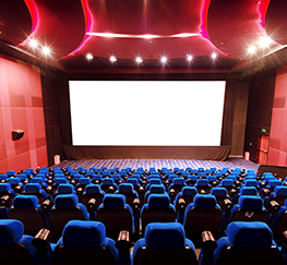 Background Image of Cinema